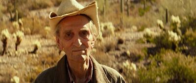 Risultati immagini per LUCKY FILM HENRY DEAN STANTON SMILE