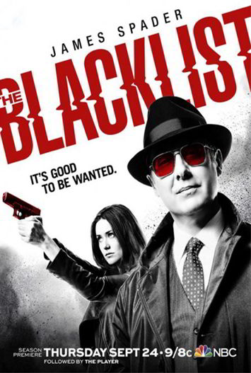 The Blacklist Temporada 3 Completa HD 720p Latino