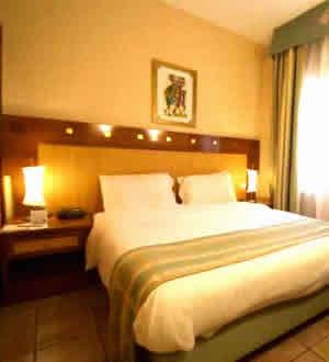Kairaba Hotel Garden Suite