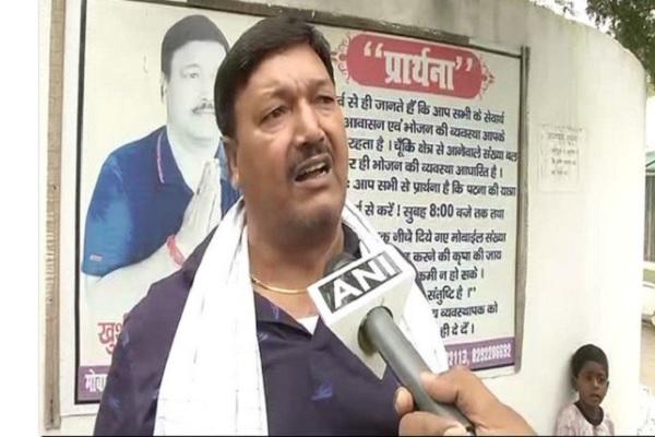 नीतीश के मुस्लिम मंत्री का फ़तवाबाजों को जबाब, बोले देश की भलाई के लिए बार बार बोलूंगा जय श्री राम