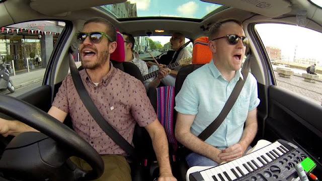 Cabify Unplugged llega para ofrecer música en vivo a los usuarios de la app