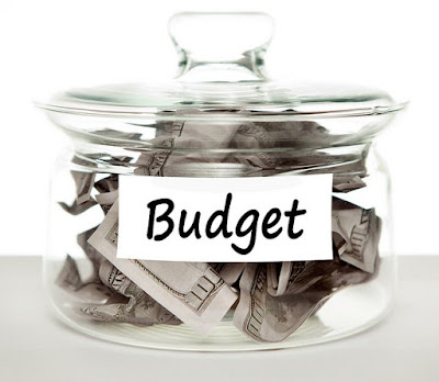 Importance Of A Budget