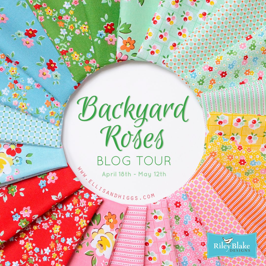 Riley Blake Blog Tour