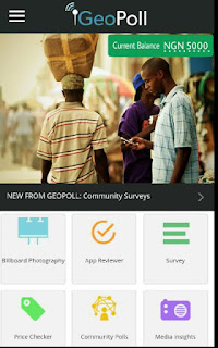 %2525255BUNSET%2525255D - How You Can Earn Unlimited Airtime With Geopoll App