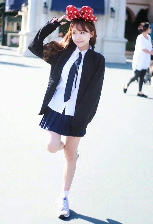 Uniform Korean 98