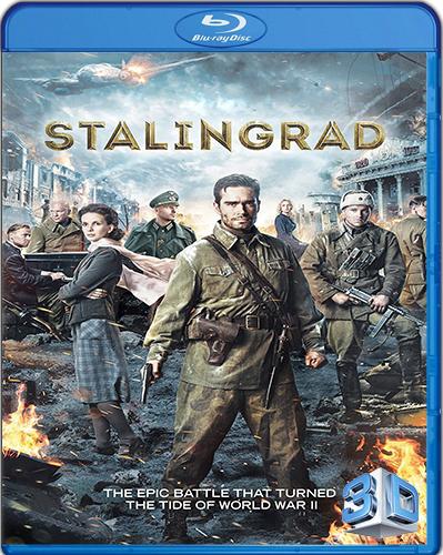 Stalingrad [2013] [BD50] [Latino] [3D]