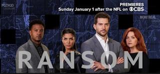 Ransom (1x