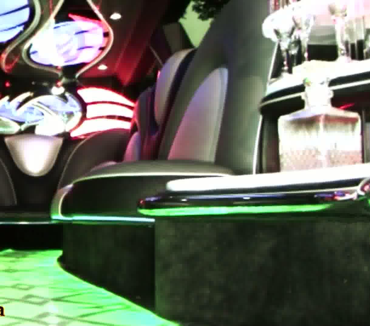 Limo Services In Augusta GA: Cadillac Escalade