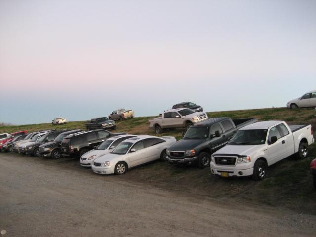 Living Rootless: Louisiana Road Trip 2011, Part 7: Cajun ...