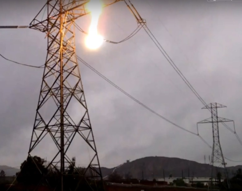 Highlights Of The Transmission Line Development History. Looking For ...