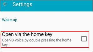 Cara Mematikan Fitur S Voice di Samsung