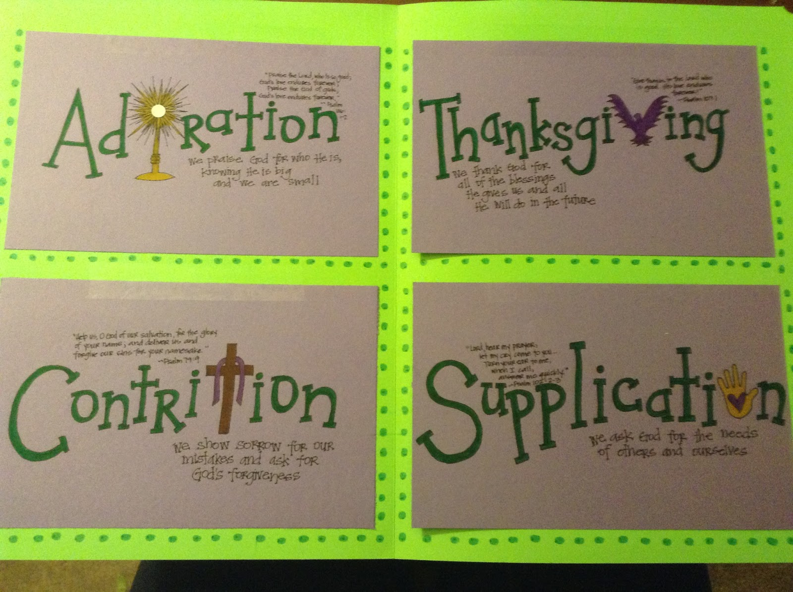 picture about Acts Prayer Printable referred to as Visual appearance toward Him and be Radiant: Functions Prayer Lapbook