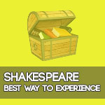 The Best Way To Experience Shakespeare