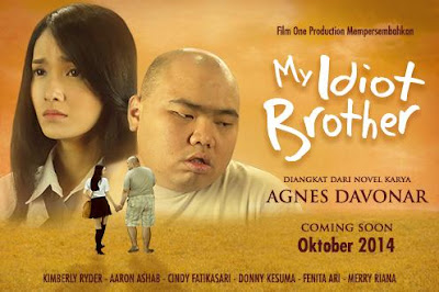 Download Film Idonesia My Idiot Brother (2016) WEBDL