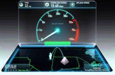 Los 10 mejores test online para medir la velocidad de internet
