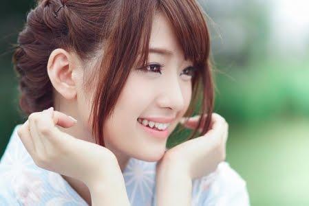 Ini Rahasianya Kalau ingin Punya Wajah yang Halus Seperti Orang Jepang Dangan Bahan Alami Dengan Biaya Sangat Murah!.