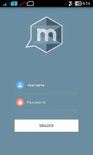 Free Download BBM MOD KLEPTICO Versi 2.11.0.18 Apk Terbaru