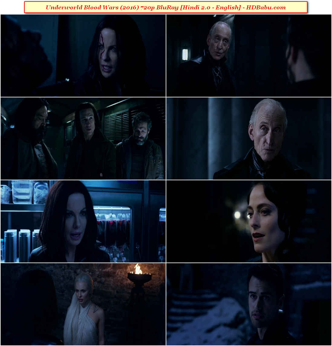 Underworld 5 Hindi Dual Audio Full Movie Download