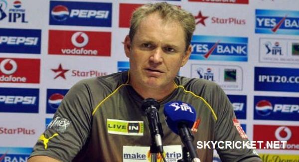 Tom Moody is head coach of Multan Sultans