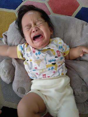 ASI makanan terbaik bayi cegah stunting