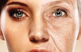 9 kebiasaan yang menyebabkan wajah terlihat boros