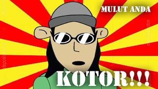 Cameo : Mamang Kesbor as Kang Bakso