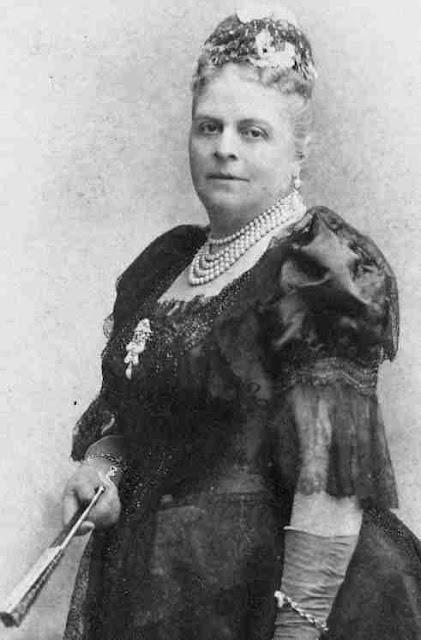 Prinzessin Marie von und zu Liechtenstein