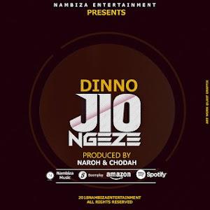 Download Mp3   Dinno - Jiongeze