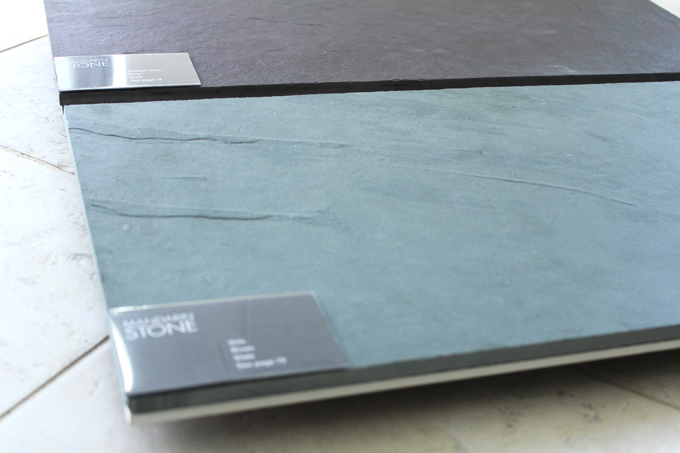 How To Choose A Lounge Floor Natural Slate www.archieandtherug.com