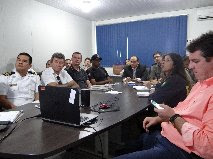 Governo do Estado monta esquema especial para acompanhar passagem da tocha olímpica pela Paraíba