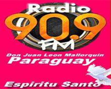 Radio Espiritu Santo 90.9 FM en Vivo