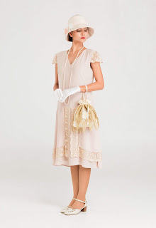 Flapper girl,1920s,LaVieDelight,pinup life, how to dress like a flapper girl,