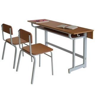 bàn ghế học sinh cấp 1