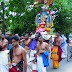 மாமாங்கேஸ்வரர் ஆலய மஹோற்சவம் நாளை –சிறப்பாக நடைபெற்ற கொடிச்சீலை கொண்டுசெல்லும் நிகழ்வு