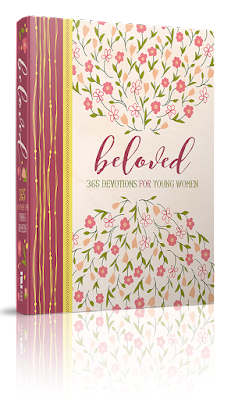 Beloved 365 Devotions for Young Women