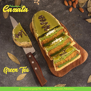 cassata-greentea