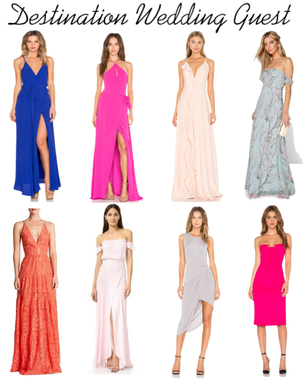Beach Destination Wedding Dresses Under 250 Guest