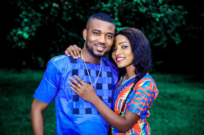 Top Ankara Styles For Your Pre Wedding Photo shoot 2016, ankara styles for wedding photoshoot, ankara styles and designs for traditional wedding, ankara design and styles for awesome pre wedding photoshoot, couple ankara style photoshoot