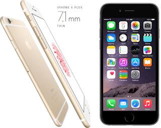 Harga IPhone 6 Plus Mahal, Layakkah dengan Spek yang Dibawanya? Simak Ulasannya Berikut Ini!