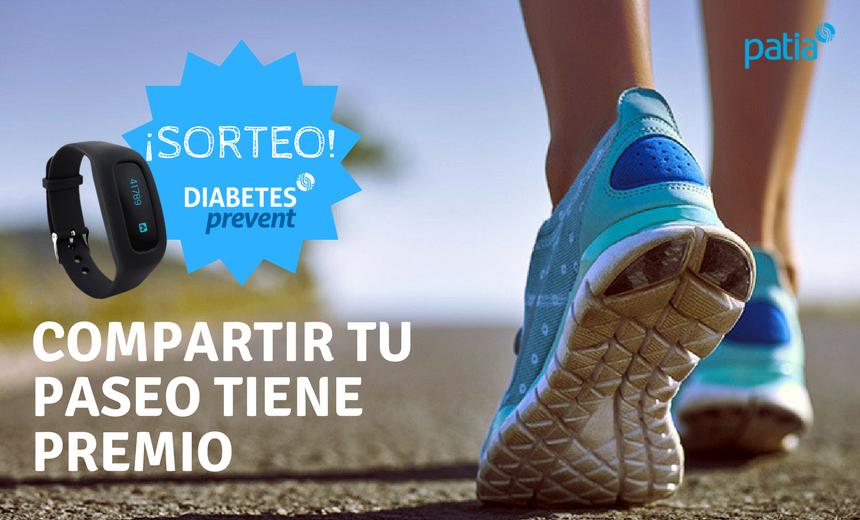 prevenir la diabetes imágenes de póster