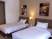 Sweet Garden Boutique Guest House Malang - Superior Room - Salika Travel