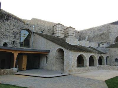 Η γιαννιώτικη τέχνη βρήκε στέγη στο κάστρο