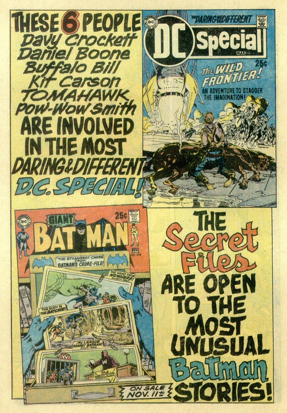 Strange Adventures (1950) issue 222 - Page 12