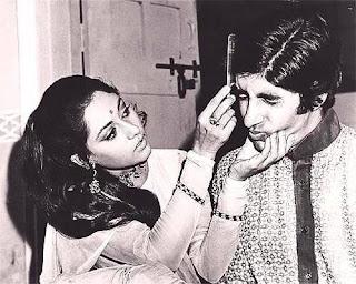 Amitabh Jaya Bachchan