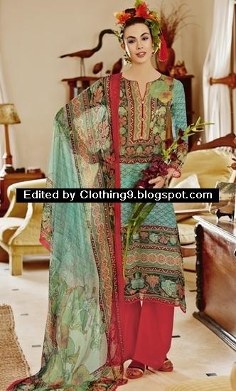 Palazzo Salwar Kameez Suits