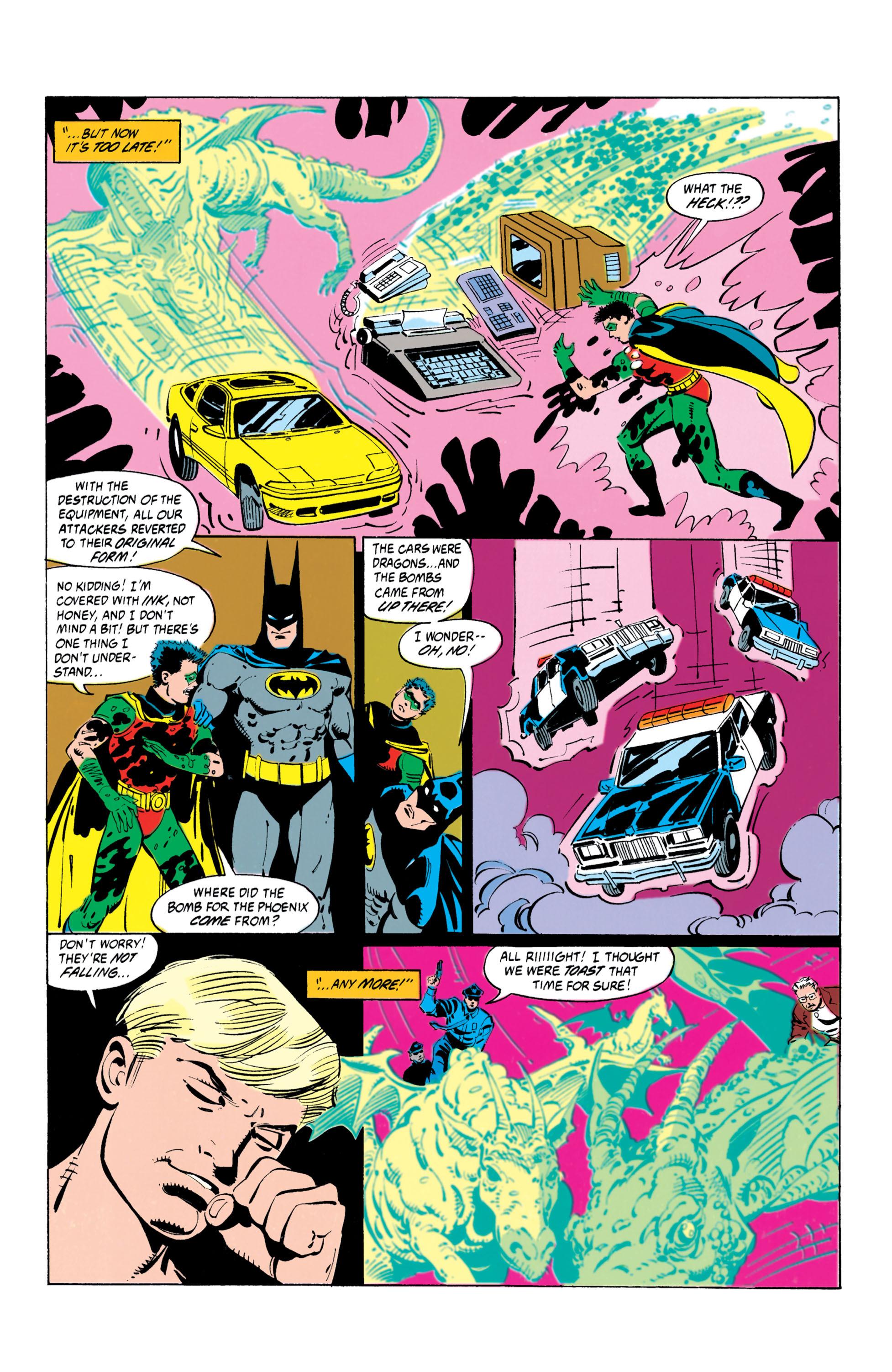Detective Comics (1937) 637 Page 20