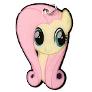 My Little Pony Fluttershy Series 2 Dog Tag