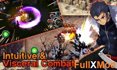 download zenonia 5 mod apk v.1.2.6 full unlimited + offline