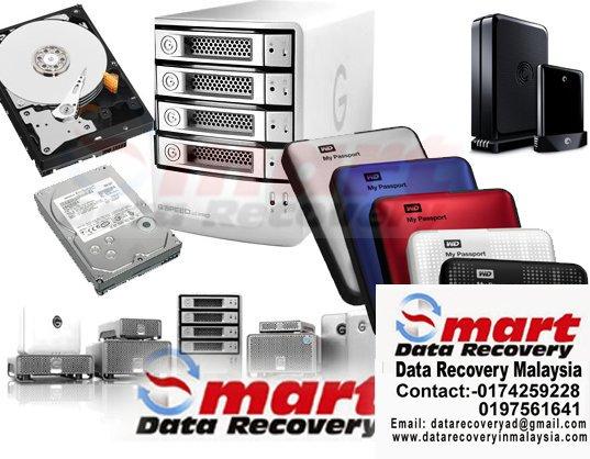 Data-Recovery-Kuala-Terengganu