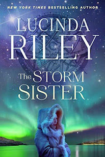 Storm Sister book cover